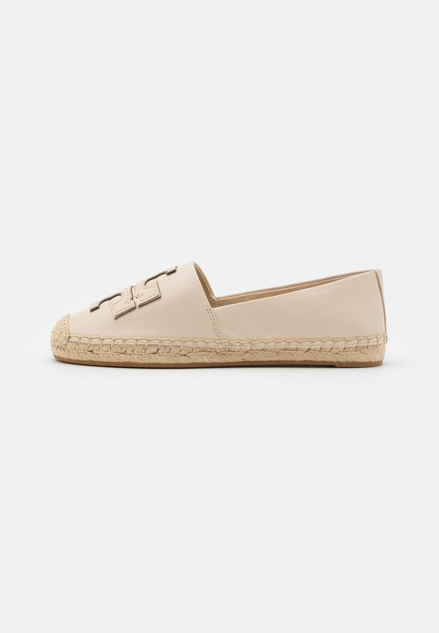 INES - Espadrilles - new cream/gold