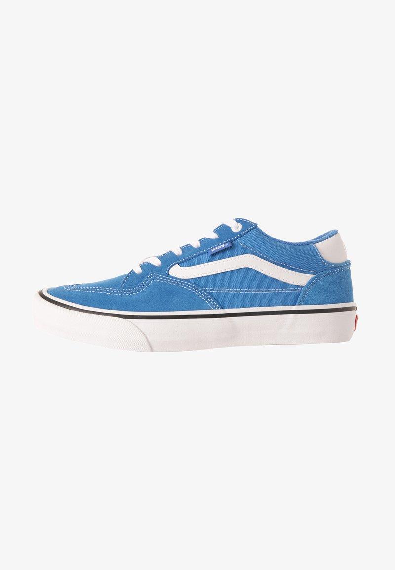 Vans - Trainers - directoire blue