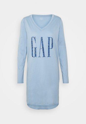 SLEEPSHIRT - Noční košile - bleach blue