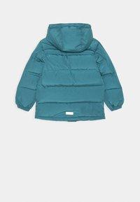 MINI A TURE - WALI JACKET - Kabát zprachového peří - stargazer blue - 1
