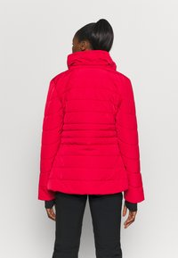Luhta - GARPOM - Ski jacket - red - 4