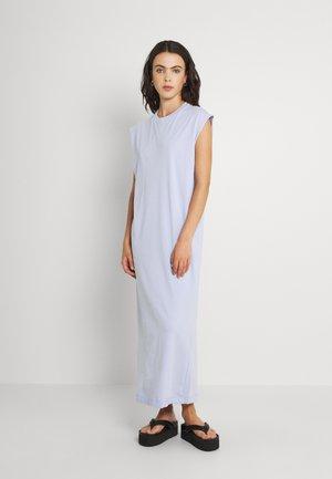 LIA DRESS - Maxi dress - light blue