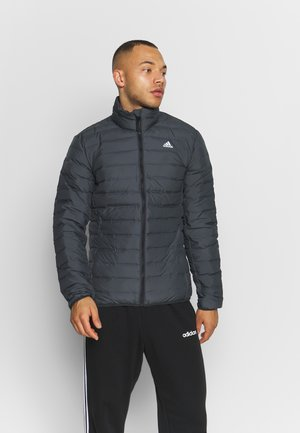 VARILITE SOFT - Down jacket - carbon