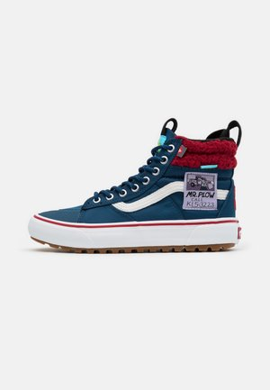 SK8 MTE 2.0 DX UNISEX  - Sneakers high - multicolor