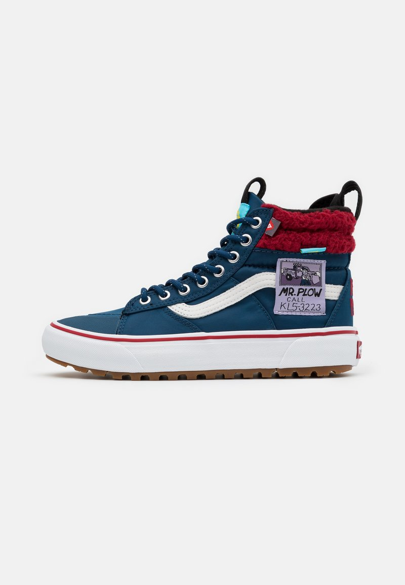Vans - SK8 MTE 2.0 DX UNISEX  - High-top trainers - multicolor