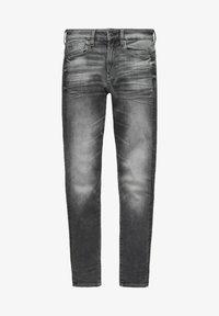 G-Star - LHANA SKINNY - Jeans Skinny Fit - vintage basalt - 3