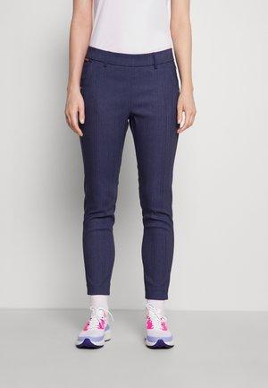 IKALA STRUCTURE TREGGINS 7/8 - Pantaloni outdoor - atlanta blue