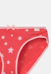 GAP - GIRLS STAR 5 PACK - Figi - multi-coloured - 3