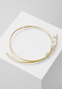 Maria Black - SHOWTIME EARRING - Náušnice - gold-coloured - 0