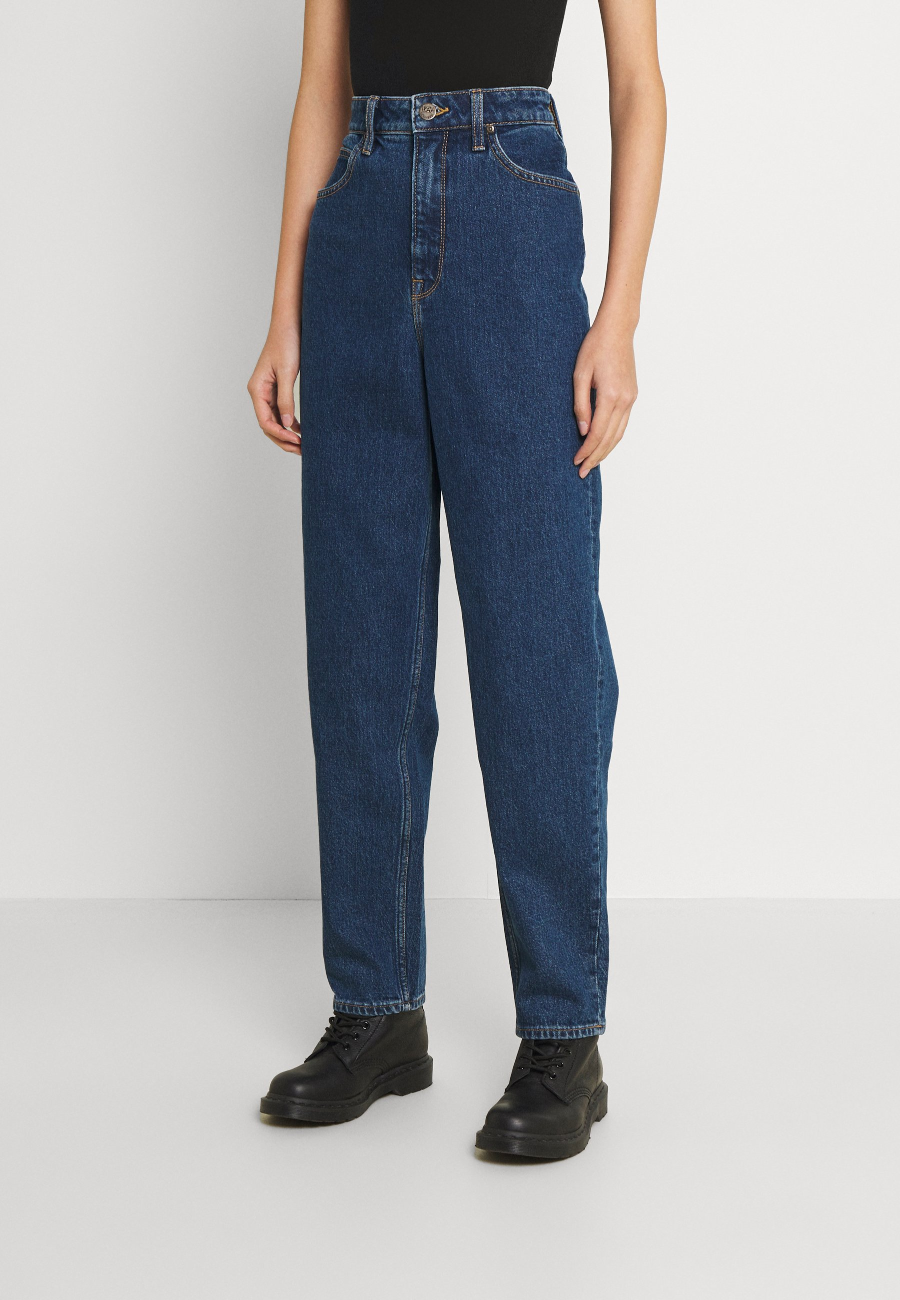 Damer STELLA - Jeans Relaxed Fit