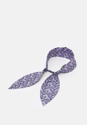 FASCIA CAPELLI - Akcesoria do stylizacji włosów - lilla
