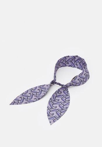 FASCIA CAPELLI - Hair styling accessory - lilla