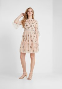Needle & Thread - MAGDALENA DRESS - Cocktail dress / Party dress - rose quartz - 1
