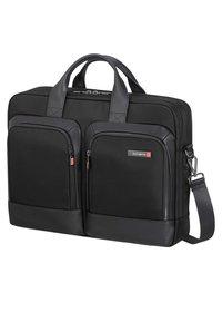 Samsonite - SAFTON - Briefcase - black - 3