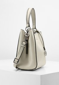 L. CREDI - FABIENNE - Handbag - stone - 2