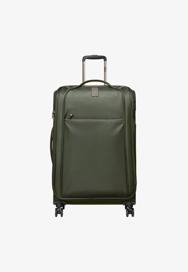 UNBEATABLE 4.0 4 - Wheeled suitcase - khaki