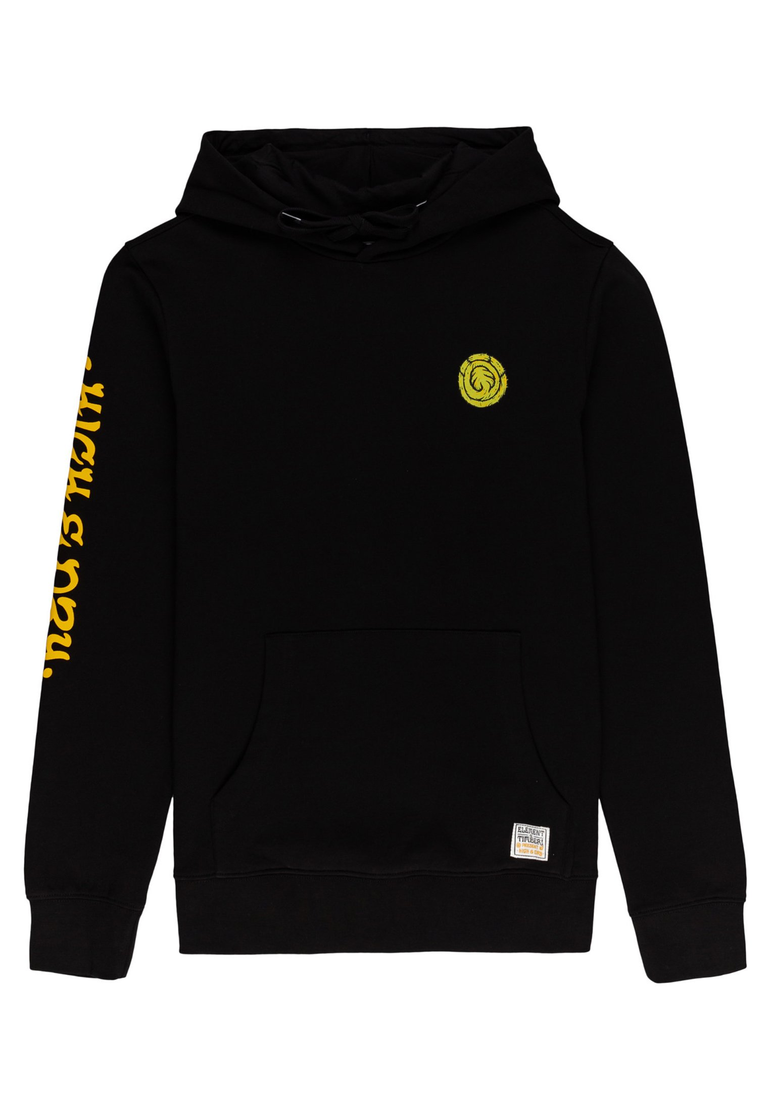 Homme TIMBER THE VISION - Sweat à capuche