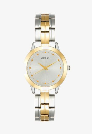 LADIES DRESS - Reloj - gold-coloured/silver-coloured