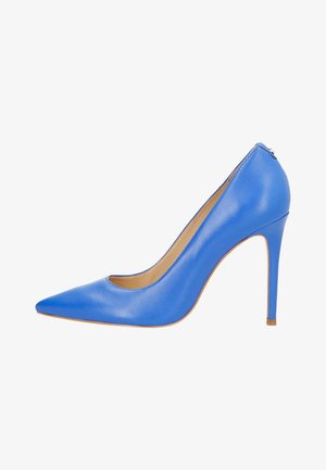 GAVI - High heels - blau