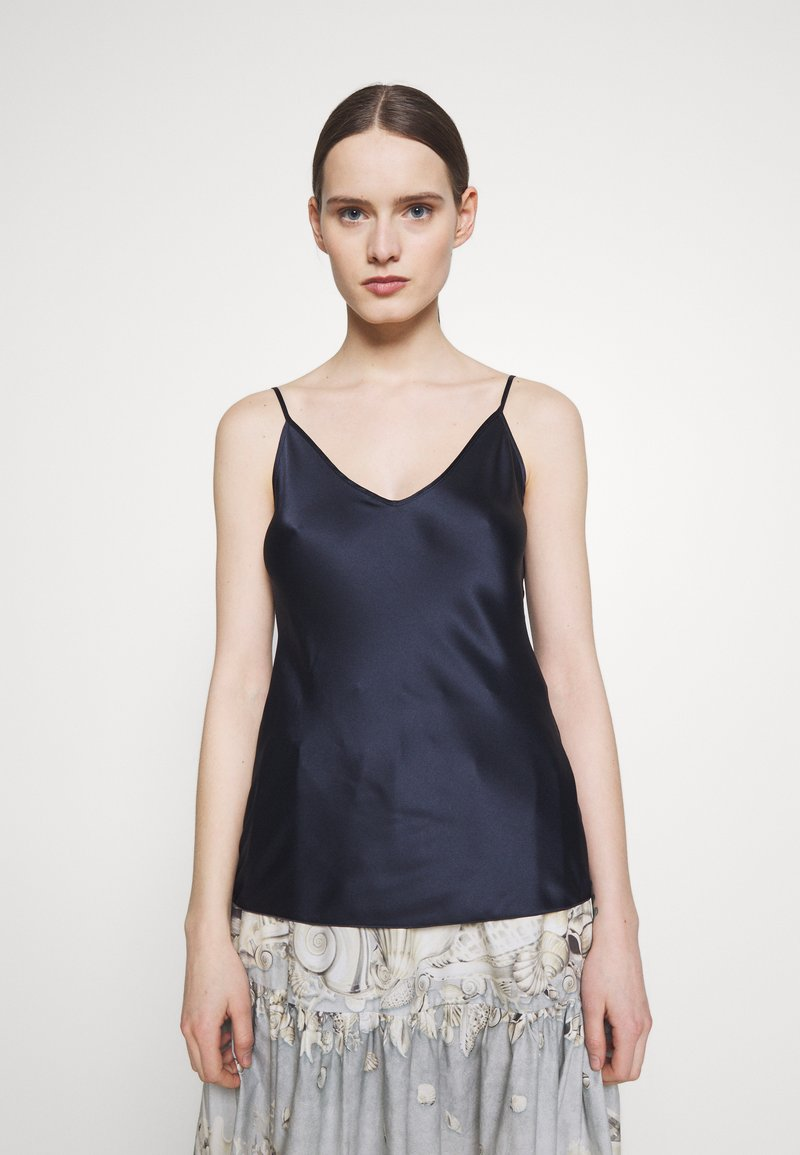 Max Mara Leisure - LUCCA - Top - blau