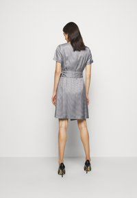 HUGO - KERANA - Day dress - open blue - 2