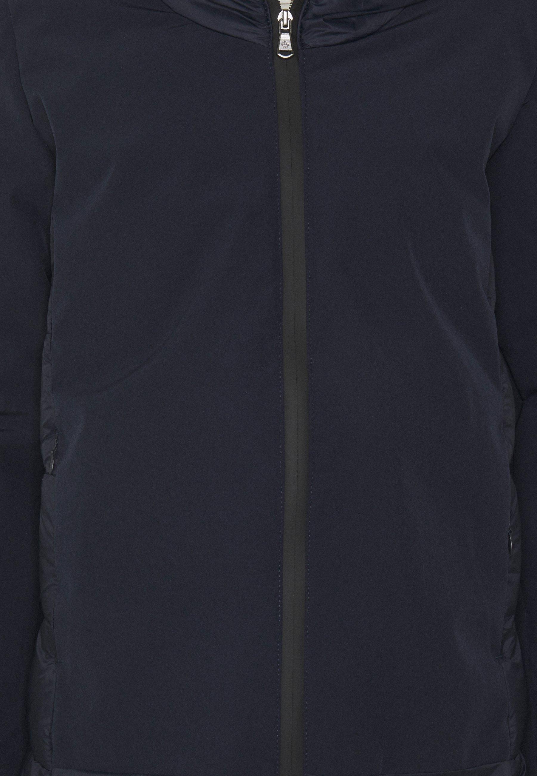 Canadian Classics LYTTON COAT Daunenjacke navy/dunkelblau