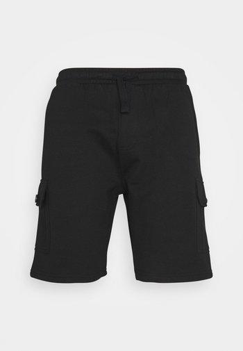 KARGO - Shorts - black