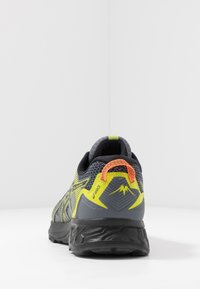 ASICS - GEL-SONOMA 5 G-TX - Trail running shoes - metropolis/black - 3