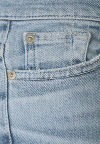 7 for all mankind - ROXANNE ANKLE LUXE VINTAGE SKYWALK - Skinny džíny - light blue - 5