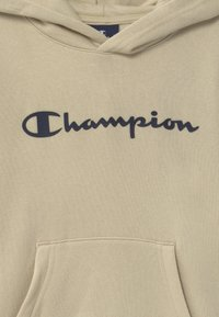 Champion - AMERICAN CLASSICS HOODED UNISEX - Hoodie - taupe - 2