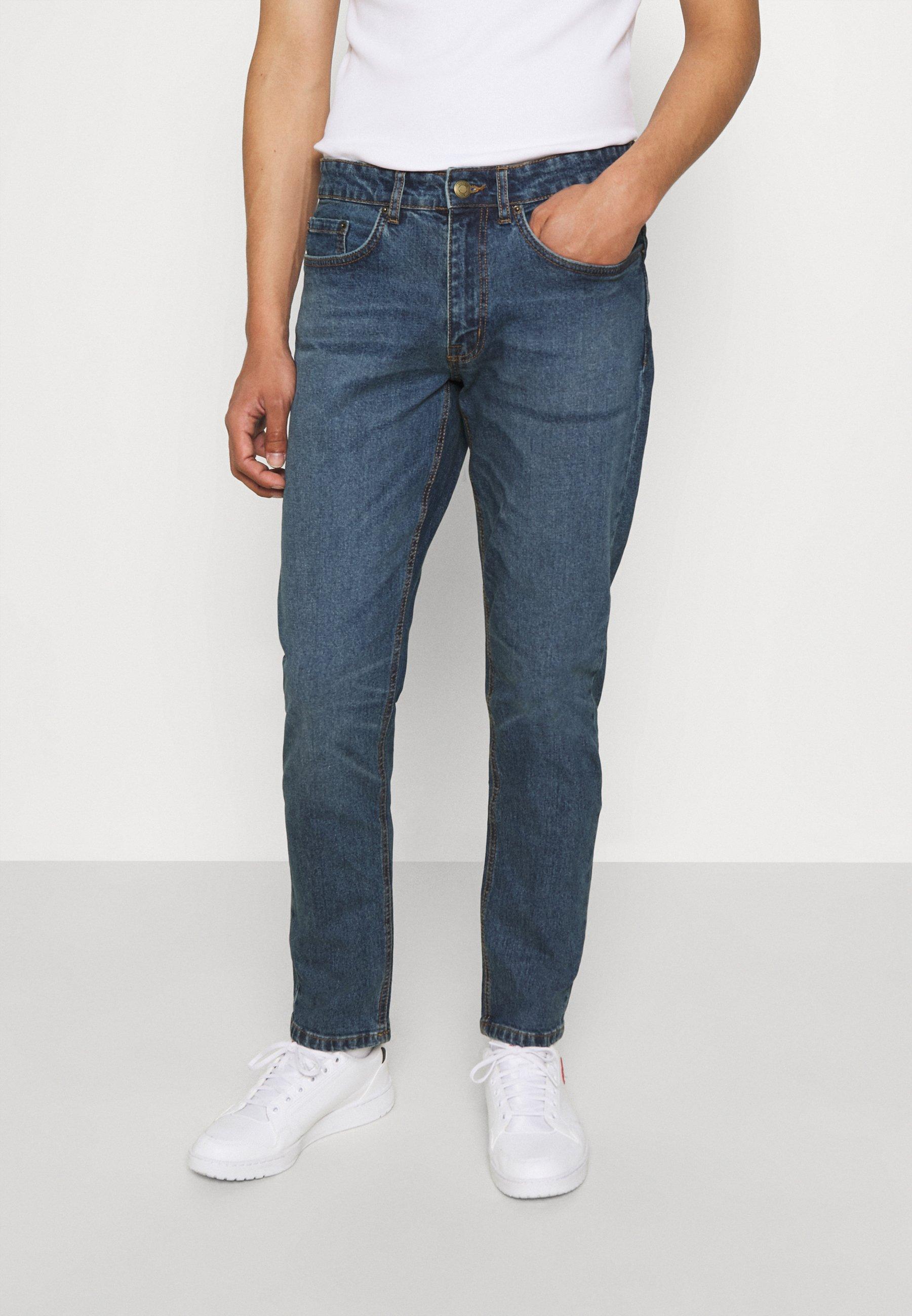 Men DETROIT - Slim fit jeans