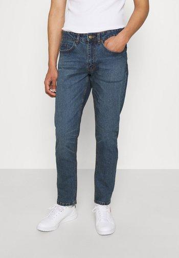 DETROIT - Jeans slim fit - dark indigo