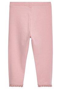 Next - BASIC  - Leggings - Hosen - pink - 1