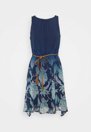JANE - Vestido informal - blue