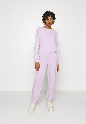 ONLAMELIA SET - Tracksuit - orchid bloom