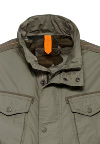 camel active - Outdoor jacket - khaki - 2
