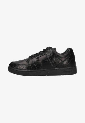 Sneakersy niskie - black/black