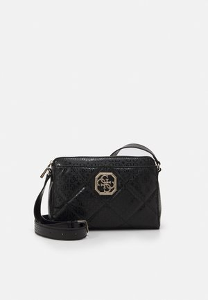 DILLA GIRLFRIEND CROSSBODY - Schoudertas - black