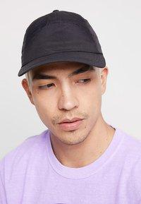 Weekday - HOPE CAP - Cap - black - 1
