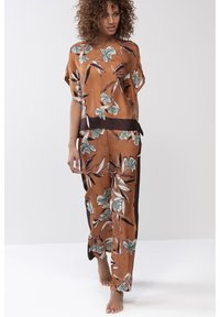 Mey - Pyjama bottoms - bronze - 0