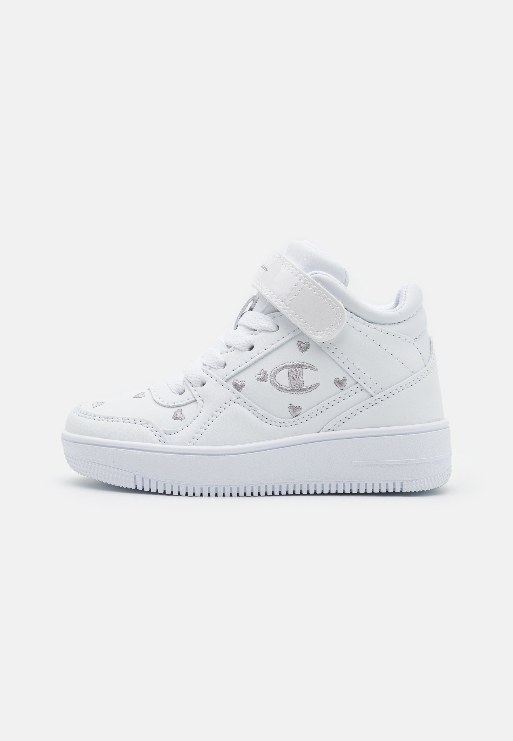 Kids MID CUT SHOE REBOUND VINTAGE MID UNISEX - Basketball shoes