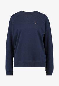 Tommy Hilfiger - TRACK - Pyjama top - navy blazer - 3