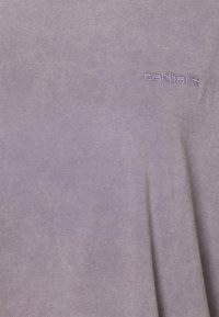 Carhartt WIP - MOSBY SCRIPT - Long sleeved top - provence - 6