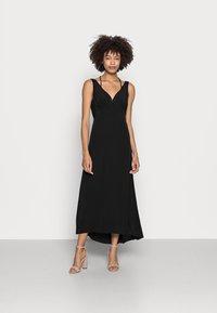 Esprit Collection - DRESS - Maxi dress - black - 0