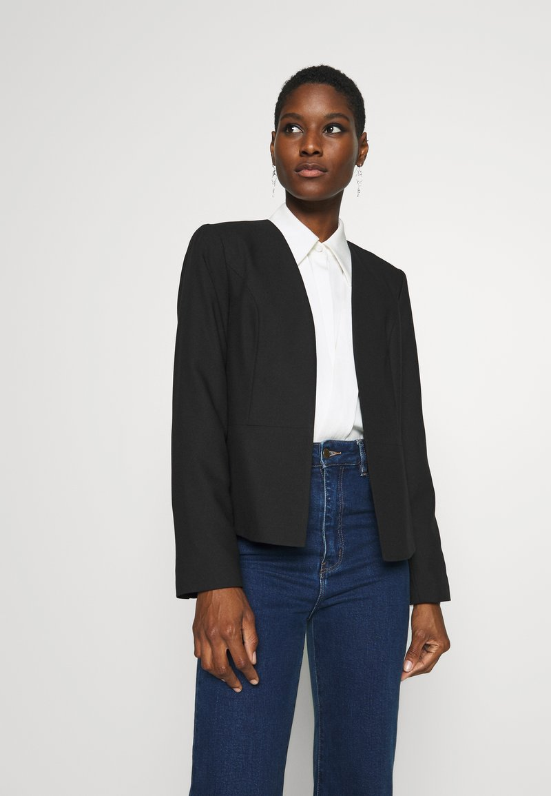 Wallis - Blazer - black