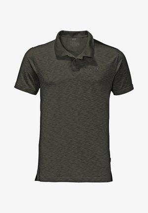 Sports shirt - dark moss