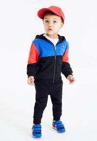 Next - Zip-up hoodie - multi-coloured - 0