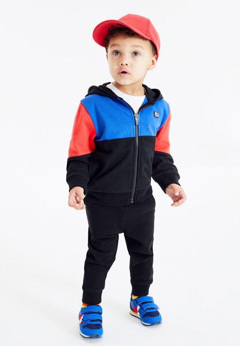 Next - Zip-up hoodie - multi-coloured