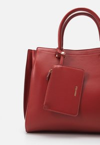 Anna Field - SET - Tote bag - red - 4