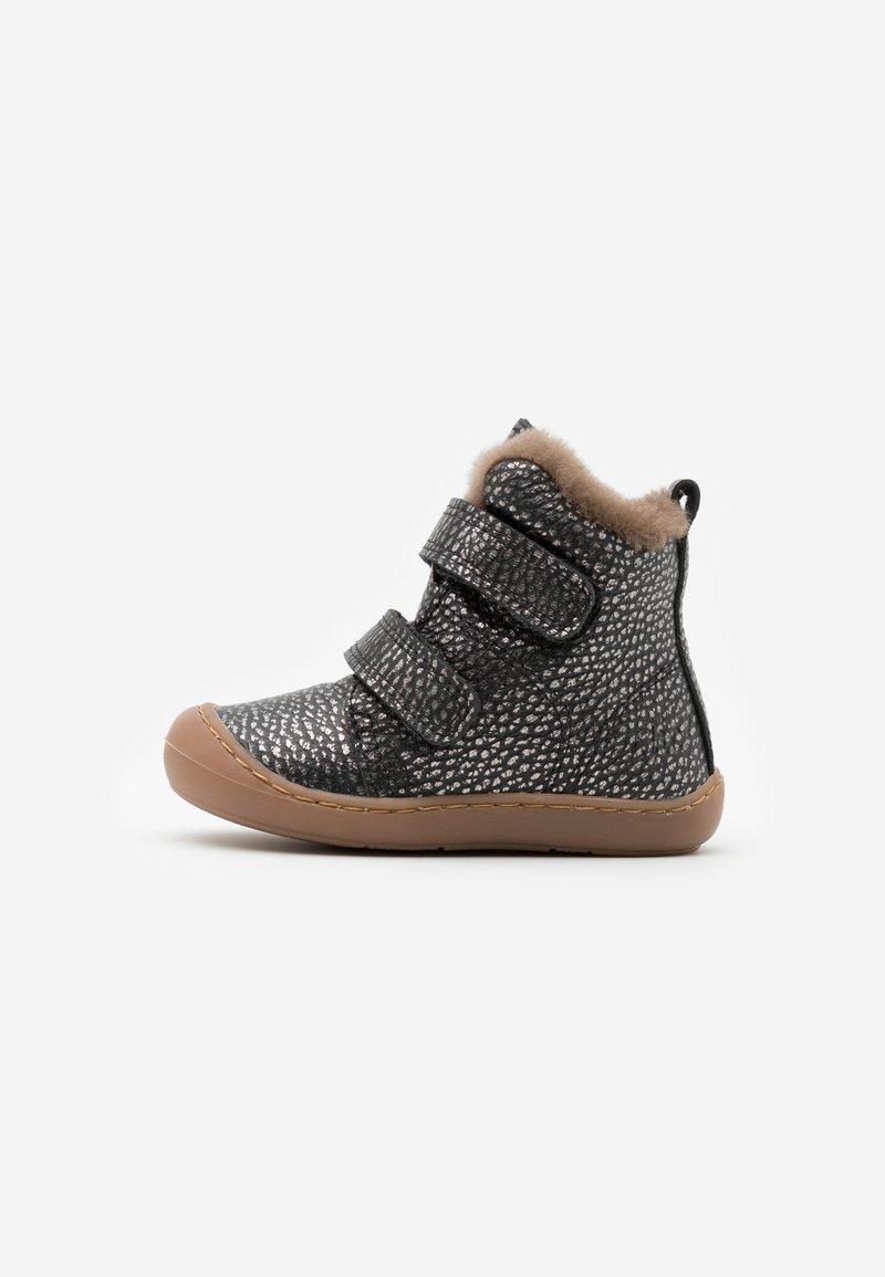 clic! - Kotníkové boty - dark grey